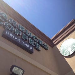 Photo taken at Starbucks by Kristin D. on 6/4/2012