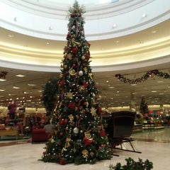 Photo taken at Von Maur by Acru F. on 11/10/2013