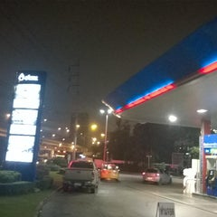 Photo taken at ปตท. (PTT Life Station) by Nutty P. on 8/27/2014