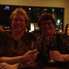 Photo taken at Stonewood Grille & Tavern by What Boundaries T. on 12/24/2013