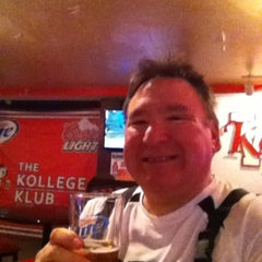 Photo taken at The Kollege Klub by Dean on 2/5/2013
