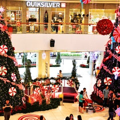 Photo taken at Queensbay Mall by Queensbay Mall on 12/18/2013