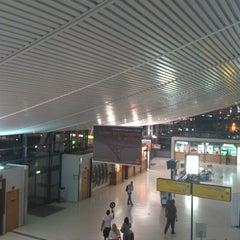 Photo taken at Aéroport Aimé Césaire (FDF) by Miguel D. on 1/26/2013