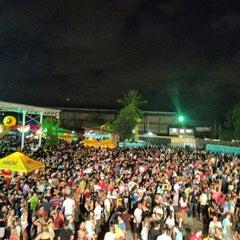 Photo taken at Haras Boa Viagem by Thiago R. on 2/3/2013