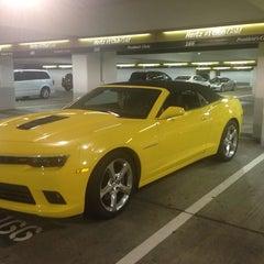 Photo taken at Hertz Rental Car by Kay D. on 11/13/2014