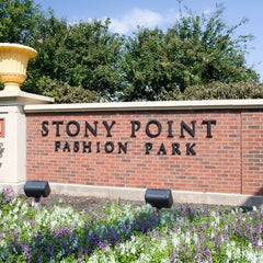 Photo taken at Stony Point Fashion Park by Stony Point Fashion Park on 6/19/2015