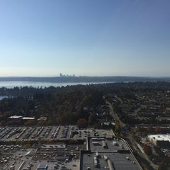 Photo taken at Microsoft by Marcus on 10/2/2015