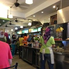 Photo taken at Restoran Haslam by Hafiz H. on 1/5/2013