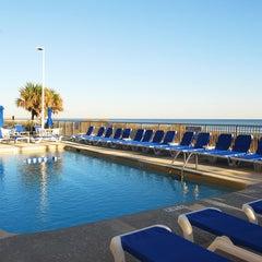 Photo taken at SeaSide Resort by SeaSide Resort on 7/24/2013