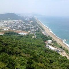 Photo taken at 伊良湖ビューホテル (Irako View Hotel) by Daichi K. on 7/31/2013