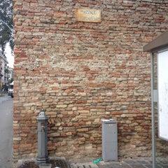 Photo taken at Piazzale Burchiellati by Julia Victoria  🇮🇹👑 on 10/6/2012