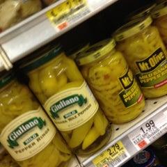 Photo taken at Sweetbay Supermarket by Jan B. on 10/18/2012