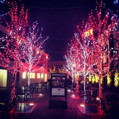 Photo taken at The Mall at Partridge Creek by Sarah S. on 12/4/2012