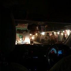 Photo taken at Lal Bangla by Harshita C. on 10/15/2012