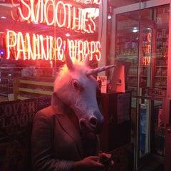 Photo taken at Destination by Sam H. on 10/6/2012