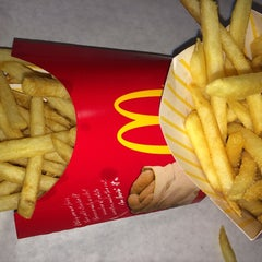 Photo taken at McDonald's by WebCityGirls W. on 4/3/2014