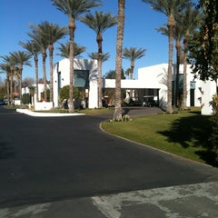 Photo taken at Orange Tree Golf Resort by Todd A. on 1/14/2013