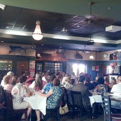 Photo taken at MaGerks Pub & Grill by Christine S. on 7/18/2013