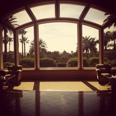 Photo taken at Park Hyatt Aviara Resort by Lori N. on 9/22/2012