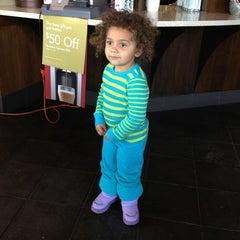 Photo taken at Starbucks by Doug C. on 12/27/2012