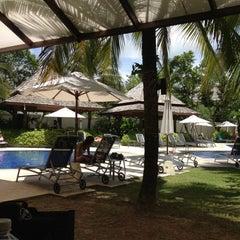 Photo taken at Ibis Phuket Kata Hotel by Alexander G. on 4/15/2013