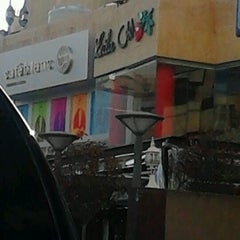 Photo taken at Leila by Faisal T. on 10/18/2012