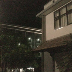 Photo taken at Fakultas Ilmu Administrasi (FIA) by eko s. on 9/25/2012