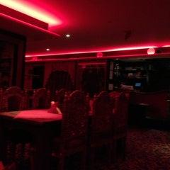 Photo taken at Abracadabra Restaurant by Владимир С. on 4/18/2013