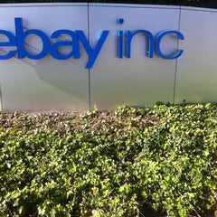 Photo taken at PayPal Campus by Sam D. on 8/27/2014