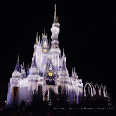 Photo taken at Magic Kingdom® Park by Cesar S. on 11/8/2013