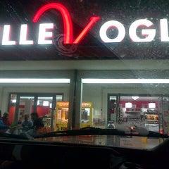 Photo taken at Mille Voglie by Alecia P. on 10/14/2013