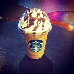 Photo taken at Starbucks by Atilla on 3/11/2013