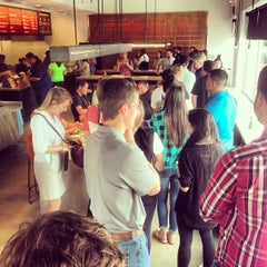 Photo taken at Chipotle Mexican Grill by Ben S. on 6/13/2013