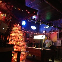 Photo taken at Bikini Lounge by Stephanie R. on 12/22/2012