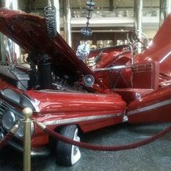 Foto tomada en Hotel Auditorium Madrid por Juan José C. el 9/29/2012