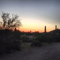 Photo taken at Usery Mountain Regional Park by Ivan S. on 3/23/2013