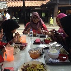 Photo taken at Taman Warisan Pertanian by Liyana F. on 10/26/2015