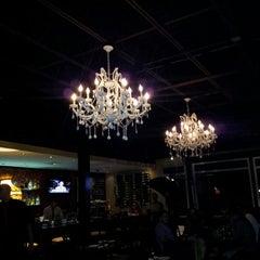 Photo taken at Di Zucchero Restaurant and Lounge by Joseph G. on 2/2/2013
