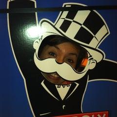 Photo taken at McDonalds by Josefine V. on 9/30/2012