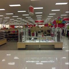 Photo taken at Target by Alex Z. on 12/8/2012