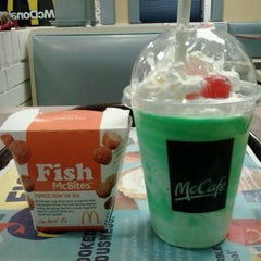 Photo taken at McDonald's by Darlene S. on 3/3/2013