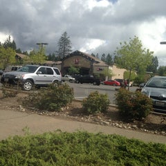 Photo taken at Safeway by Brian T. on 4/26/2014