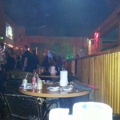 Photo taken at Röschti Rock Restaurant by Ismael K. on 9/23/2012