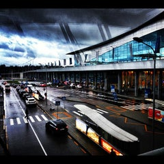 Photo taken at Терминал D / Terminal D by Inho K. on 9/1/2013