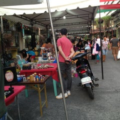 Photo taken at Cubao Expo by KT G. on 12/22/2012