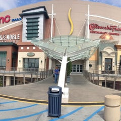 Photo taken at Stonebriar Centre by Marcelo R. on 3/31/2013