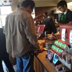 Photo taken at Starbucks by Lici B. on 12/12/2012