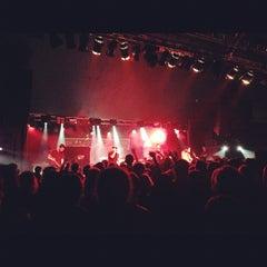 Photo taken at Rock City by Jon P. on 11/4/2012
