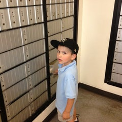 Photo taken at US Post Office by Perry D. on 8/23/2013