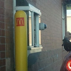 Photo taken at McDonald's by Aimee E. on 12/9/2011